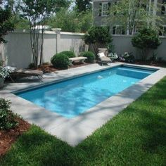 Backyard Beautiful Small Pool Designs , Outdoor Beautiful Small Pool Designs In Landscaping And Outdoor Building Category