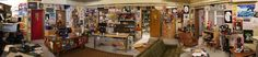 the IT Crowd set.   from here http://www.channel4.com/microsites/I/it-crowd/wallpapers/4840x1080.jpg