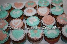 #Minicupcakes prima comunione #minicupcakes
