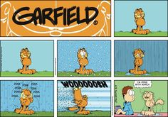 This just about sums up weather in Chicago, LOL!