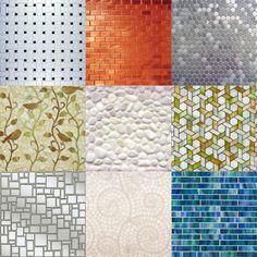 Ann Sacks tiles