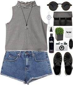 """Untitled #370"" by amy-lopez-cxxi on Polyvore"