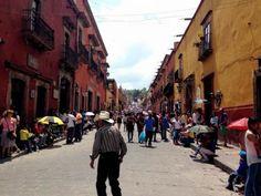 Home in San Miguel de Allende