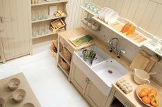 Ev Tasarımları | İtalyan Tarzı Mutfaklar