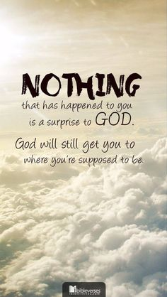 Your situation doesn't change God's character, but your character can change your situation. Trust God and his word to be truth, for he is not a God who can lie. Praise him in the difficult times, he is faithful. - Steven Valentine