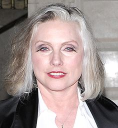 All about Deborah Harry. Biography, news, photos and videos