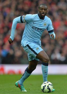 Liverpool should make a transfer bid for Manchester City star Yaya Toure