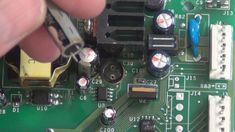 Ge Refrigerator Not Cooling Clicking Control Board Repair Best