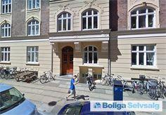 Carl Johans Gade 13, st. th., 2100 København Ø - Andelbolig i perfekt stand, København Ø #andel #andelsbolig #andelslejlighed #kbh #københavn #østerbro #selvsalg #boligsalg #boligdk