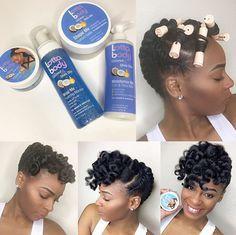 Natural Hair Wash Routine (4c) + Twist Out Tutorial!
