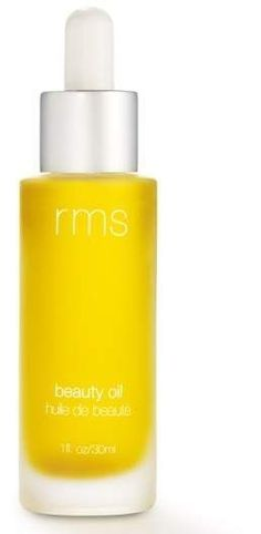 RMS Beauty Beauty Oil. face moisturizer, skin care #beautyhacks #facemoisturize #ad #skincare