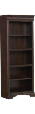 Home Offices, Orleans Bookcase, Home Offices | Havertys Furniture