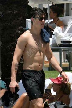 Novas fotos do Shawn na Califórnia