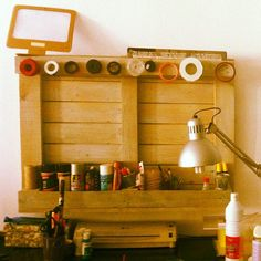 .@Ondho | #handmade #design #pallet #wood #scrapbook #arts #craft #recycle #workinprogress