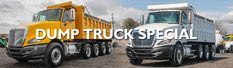 Dump Trucks For Sale at E. Over 50 Units In Stock From Semi Sleeper Trucks And More. Dump Trucks For Sale