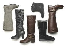 Macy's: Rampage Boots only $19.99 for Black Friday Doorbuster! (Reg. $59.99-$69.99)