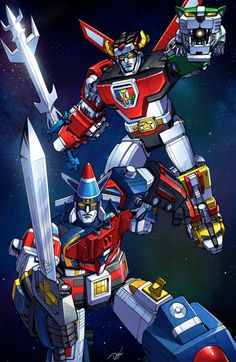 Voltron 2016 | Toys & Cartoon | Pinterest | Cosplay