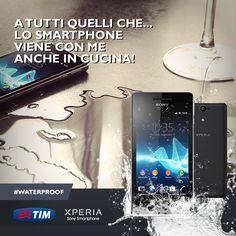 Sony #XperiaZ: Intelligente, elegante, robusto!