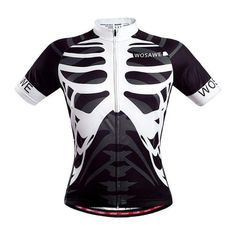 c5cb45941 Skeleton Quick Dry Cycling Jersey – The Cycling Fever Motocross Clothing