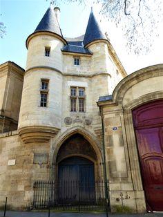 Archives Nationales Paris 3em Mars 2017