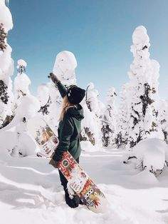 Snowboarding Girl Aesthetic Snowboarding – Famous Last Words Snowboarding Quotes, Snowboarding Outfit, Snowboard Design, Ski And Snowboard, Ski Ski, Burton Snowboards, Snow Outfits For Women, The Beast, No Bad Days