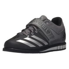 ad002a9df67 Adidas Powerlift.3 powerlifting shoe Weight Training Shoes