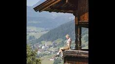 Astoria Apartments Ferienwohnung Wildschoenau - YouTube