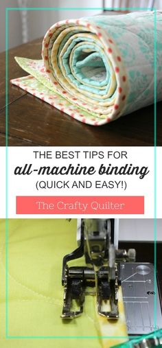 Easy 20 sewing hacks tips are offered on our site. look at this and you wont be sorry you did. Quilting For Beginners, Quilting Tips, Sewing Projects For Beginners, Quilting Tutorials, Sewing Tutorials, Beginner Quilting, Art Quilting, Modern Quilting, Longarm Quilting