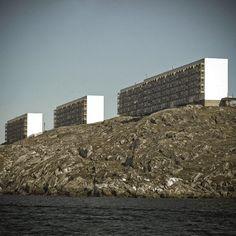 Nuuk (Greenland).