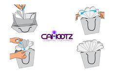 Cahootz™ | Celebrating Togetherness
