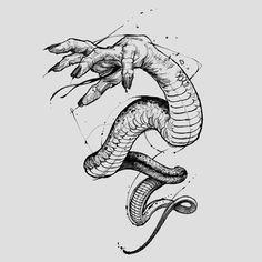 Albumele lui Artskillus • Эскизы • Тату • Рисунки Art Drawings Sketches, Tattoo Sketches, Tattoo Drawings, Body Art Tattoos, Tatoo Art, Tattoo Artwork, Dark Art Tattoo, Anubis Tattoo, Tatoo Design