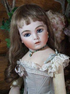 30 inch Bru Jne 14 Doll