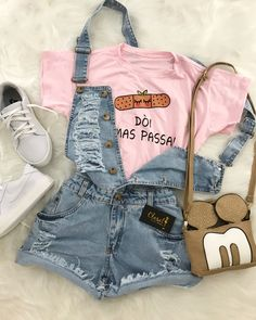 summer date outfits Teen Fashion Outfits, Cute Fashion, Outfits For Teens, Womens Fashion, Jeans Fashion, Fashion Black, Style Fashion, Tumblr Outfits, Look Chic