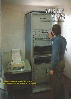 Vaisala News 86