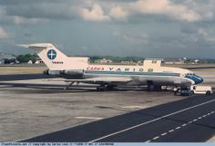 Photo Varig Cargo Boeing 727-41(F) PP-VLG