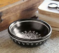 Pottery Barn Decorative Bowls Decorative Floral Mirror Pottery Barn  Holiday Gift Guide For