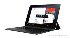 "10.8"" IPS Quad-Core Tablet PC (64GB/US) - authentic / Intel Atom X5-Z8300 CPU / 4GB RAM / Windows 10 home + Remix OS 2.0 dual OS / 802.11b/g/n / dual cameras"