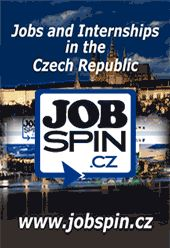 Advertise your business here, first two week free of charge. For more information see the section companies. Find a job or internship with www.jobspin.cz multilingual jobs and internships.