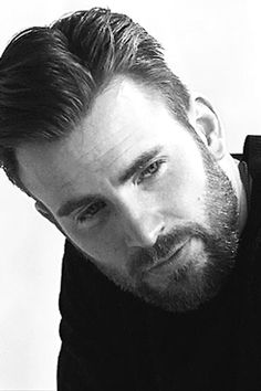 Chris Evans at TIFF for The Hollywood Reporter 9.5.14
