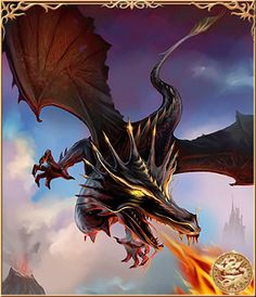 dragons | Legend: Legacy of the Dragons» :: Infoportal