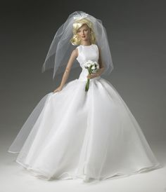 bewitched wedding gown