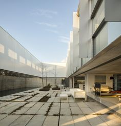Galeria de Vila Utopia / Gonçalo Byrne Arquitectos - 5