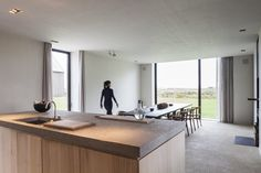 Farmhouse Burkeldijk and fortress Hazegras | Govaert & Vanhoutte Architects