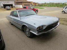 Sweet #classiccar 1966 Ford Thunderbird Landau