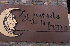 Hotel Posada De La Luna. Huesca, Spain