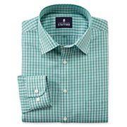 Stafford® Broadcloth Dress Shirt - Big & Tall