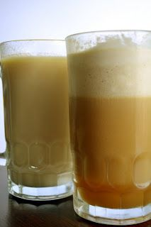 This Calls for a Treat: Butterbeer- 2 Ways (Harry Potter alert!)