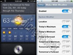 CydiaNews Wake With Weather 2.4.1 1