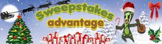 Visit Sweepstakes Advantage to Win Real Prizes Free! See Our Winner's Circle.