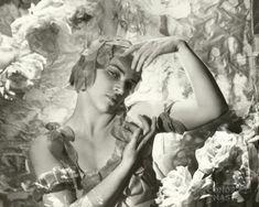 Portraits, Portrait Photographers, Walker Art, Cecil Beaton, Russian Ballet, Steven Meisel, Ballet Dancers, Old Photos, Vintage Photos